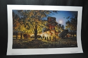 Terry Redlin Bountiful Harvest Artist Signed Numbered Print for sale