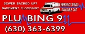PLUMBING 911 EMERGENCY PLUMBER SERVICES Cook County Illinois