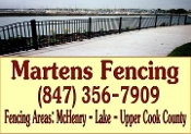 Martens Fencing Lake County Best Residential and Commercial Company Horse Farm Barn Fence