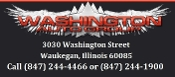 Washington Auto Group Sale Body Shop Vehicle Service Waukegan Gurnee Zion