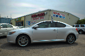 2006 Scion TC Manual Shift Coupe Used Car Sale at Motor City Auto Sales