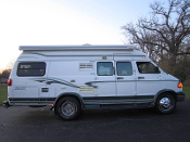 1999 Explorer Motor Homes 230XL Wide Body Dodge RV sale in Beach Park Illinois by Petite RV Camper Sales
