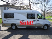 2005 Gulf Stream Coach Vista Cruiser MB Edition Diesel for sale in Beach Park Illinois by Petite RV Camper Sales