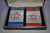 Congress Bicentennial Twin Deck Playing Cards Set for sale