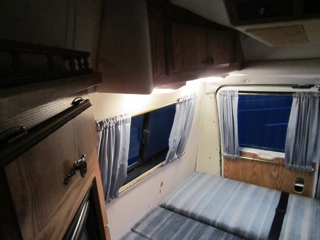 1994 Horizon Sport Series 19 Class B RV Camper Sale South Dakota Tennessee Utah Vermont Virginia