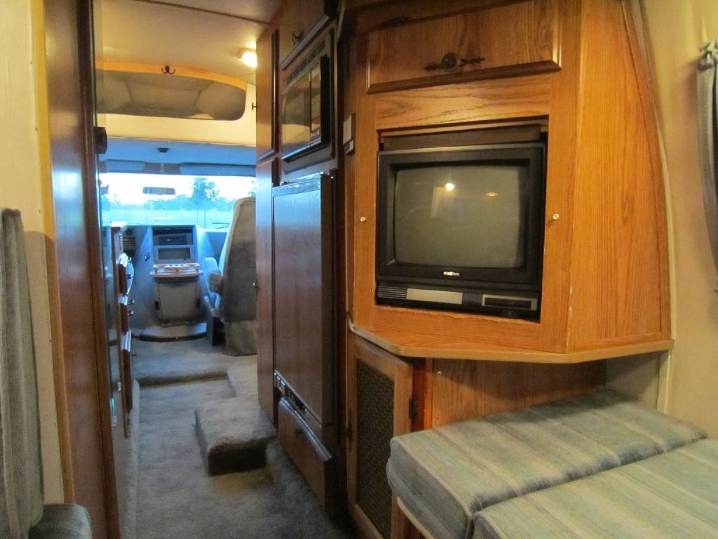 1994 Horizon Sport Series 19 Class B RV Camper Sale Washington West Virginia Wyoming