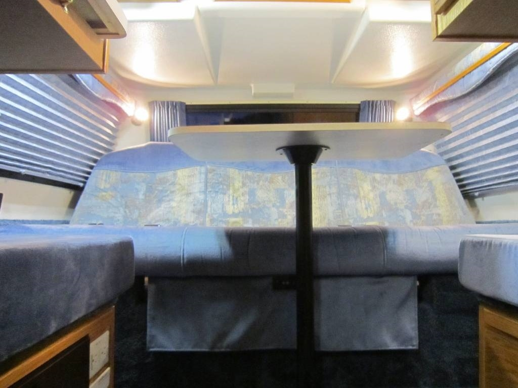 2001 Explorer Motor Homes 230XLW Dodge Used RV Sales Winthrop Harbor Zion