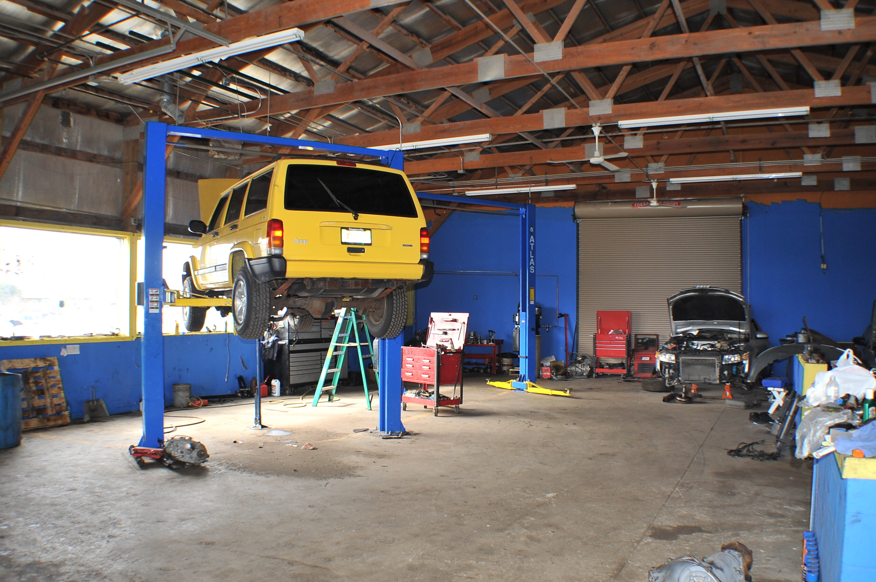 accident repair Washington Auto Group used car Auto Dealership Auto Body Repair