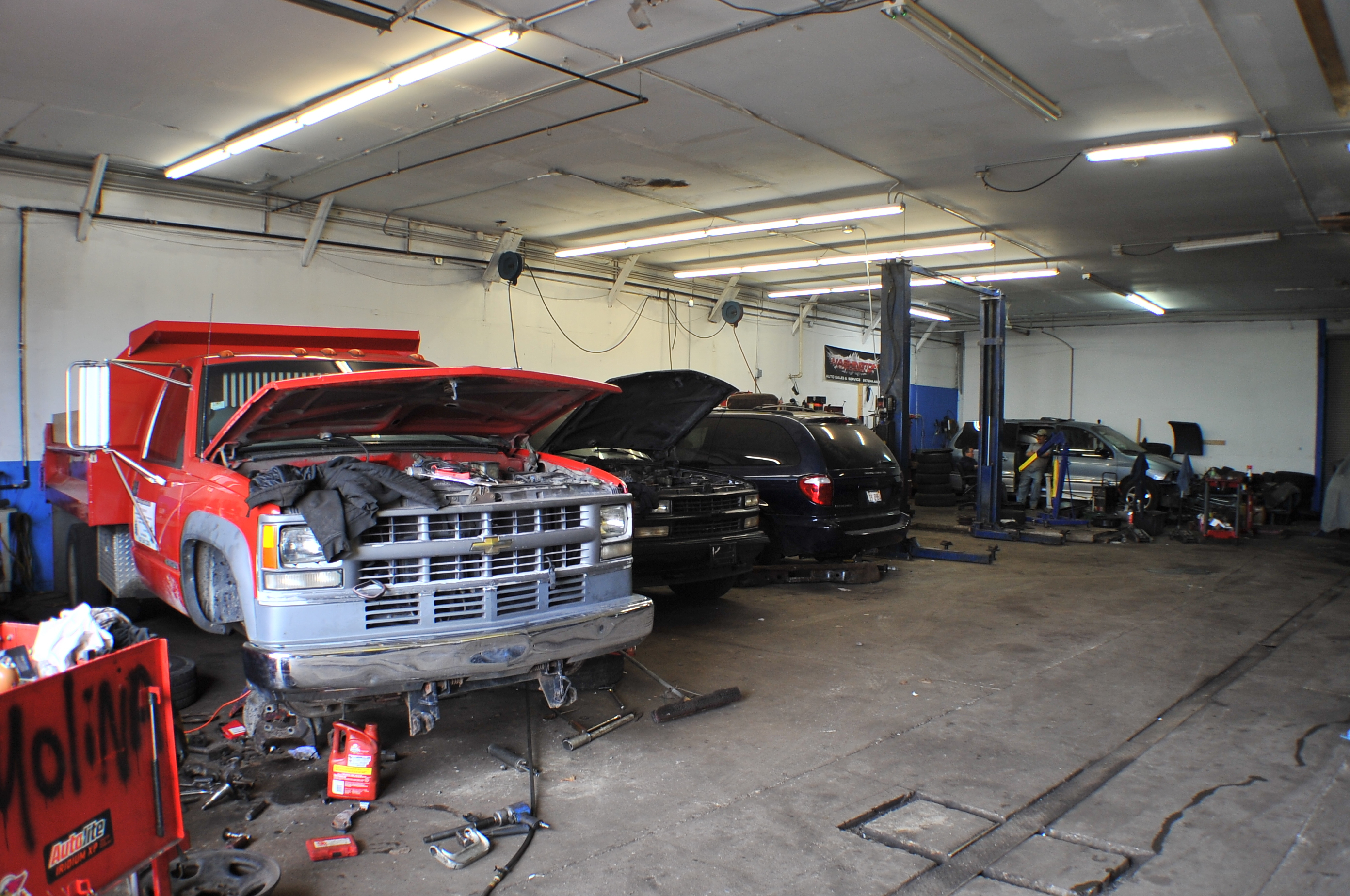 Washington Auto Group Used cars sale Waukegan auto repair near me