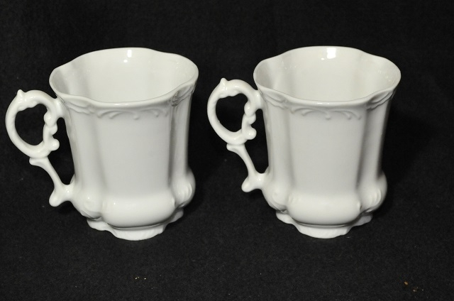 45th Wedding Anniversary Mug Gift Set sale collectable