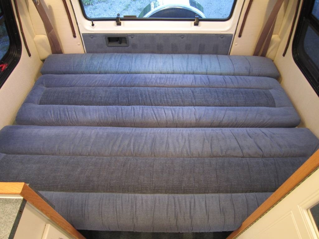 2002 Pleasure Way Excel MP Motor Home RV Sale San Diego California