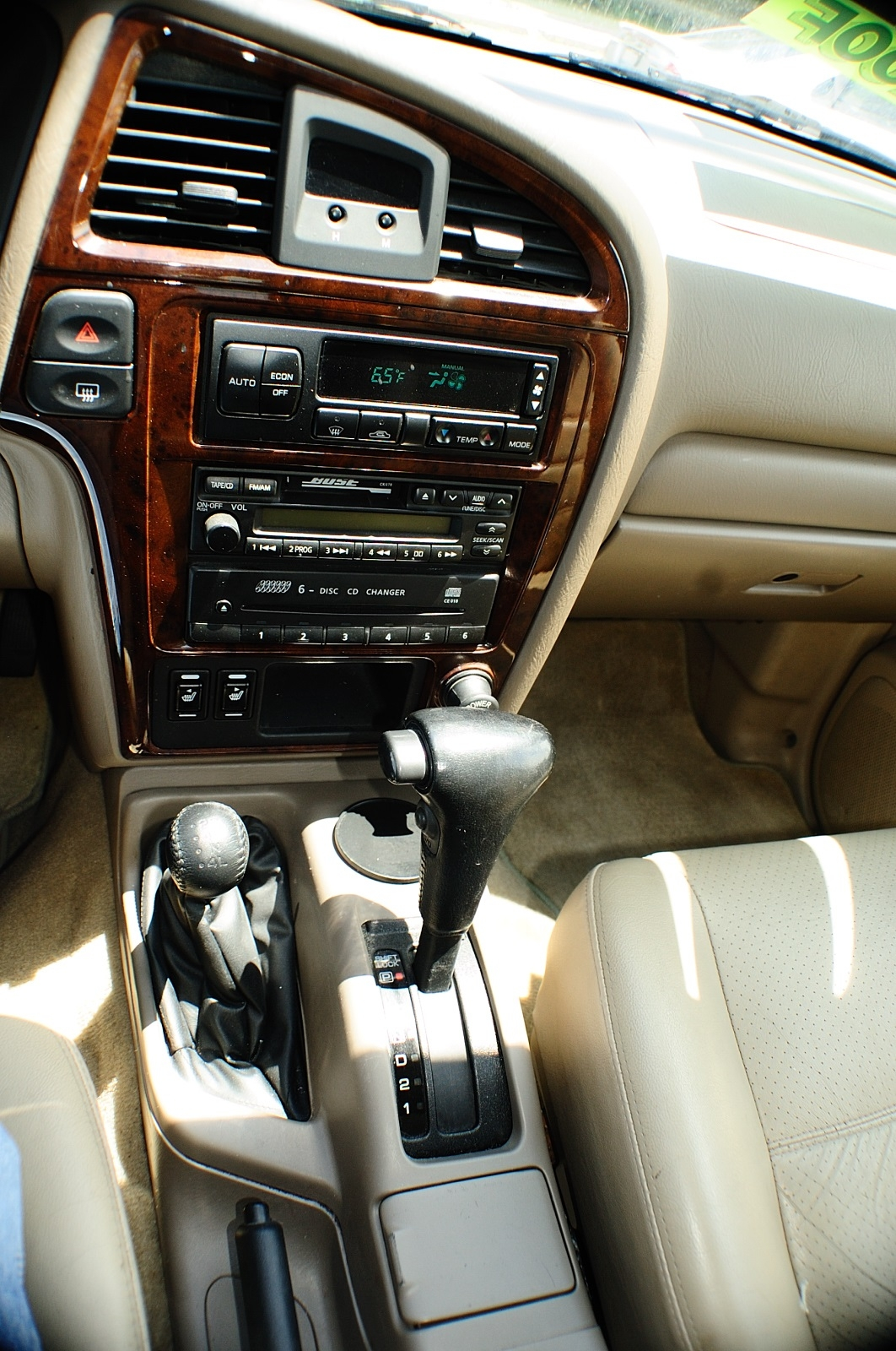 2001 Nissan Pathfinder White Used 4x4 SUV Sale Joliet Kenosha Naperville North Chicago Park Ridge