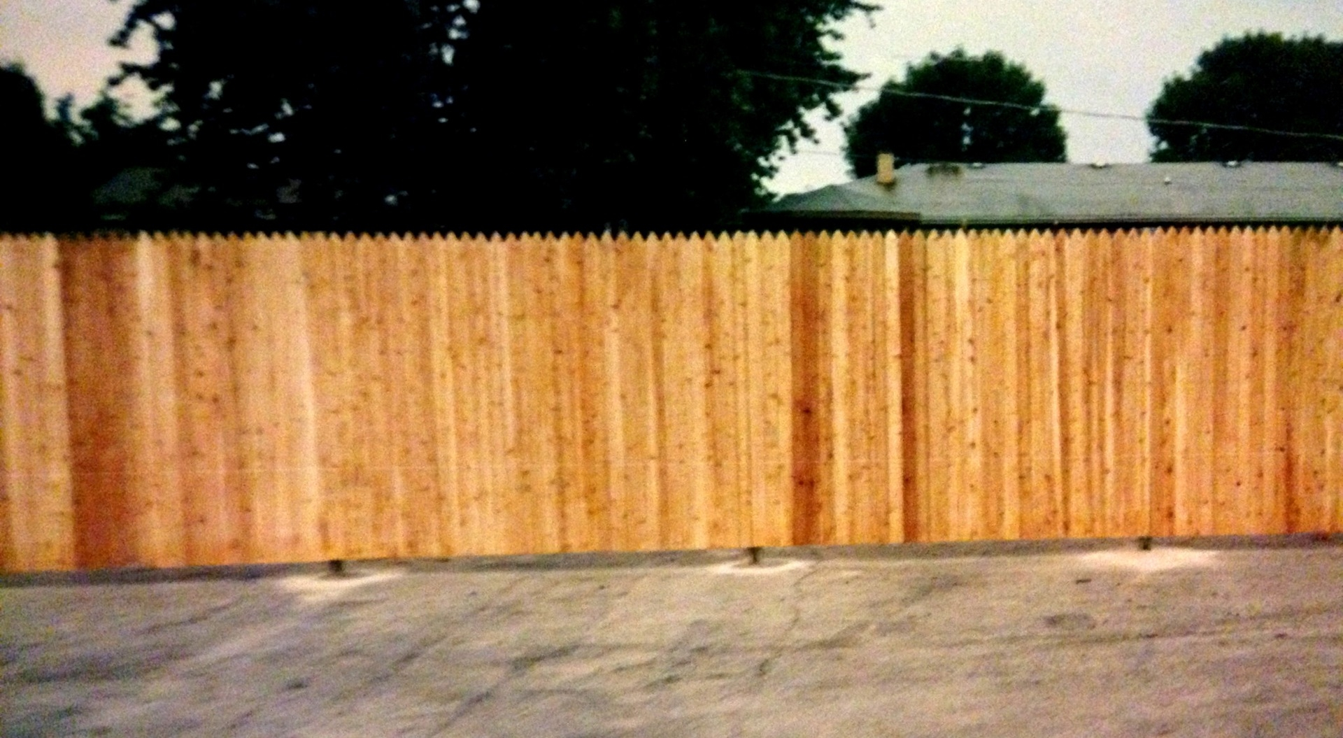 professional fence installation company Gurnee Zion Antioch Libertyville