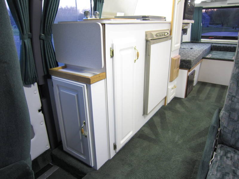 1999 Explorer Motor Homes 230XL Wide Body Dodge RV sale best price