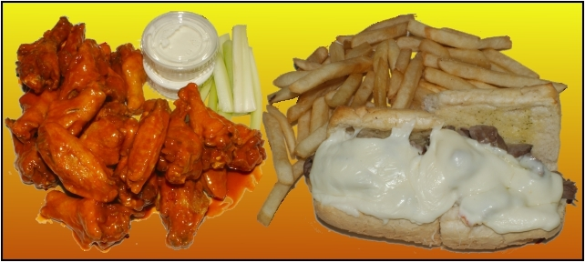 pizza delivery Waukegan pasta wings Italian beef restaurant