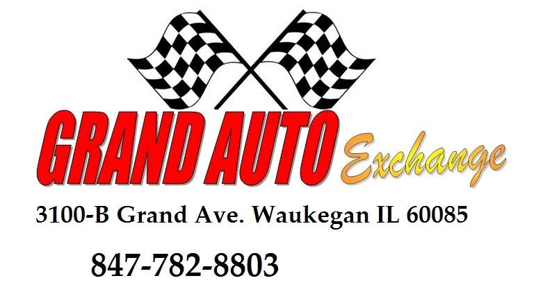 Waukegan best used car dealer Grand Auto Exchange auto sales