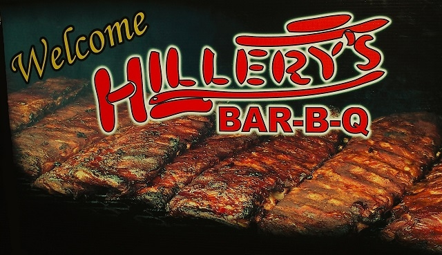 Hillerys Bbq Best Ribs Lake County Illinois Fish En Restaurant
