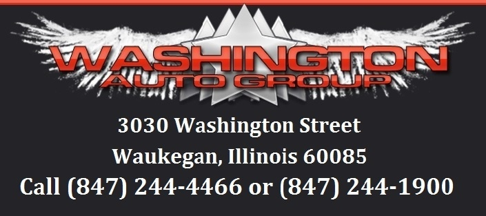 Washington Auto Body shop accident repair