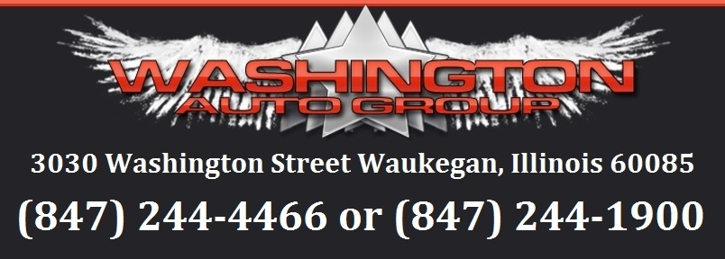 Car Sales Service repair Waukegan Washington Auto Group Body Shop