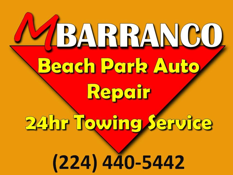 Barranco Auto Repair