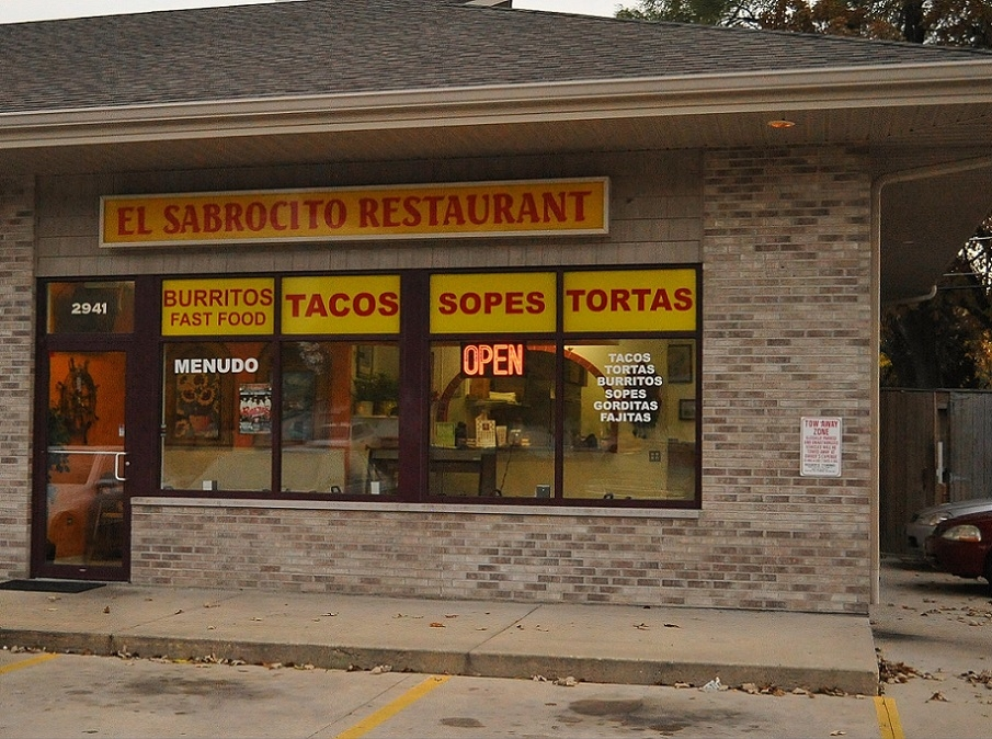 Mexican Restaurants For Sale In Illinois