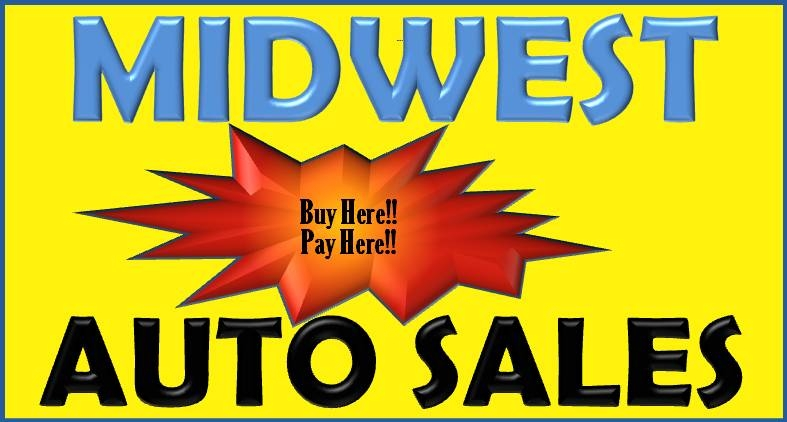 Best used car sale dealer Winthrop Harbor Midwest Auto Sales