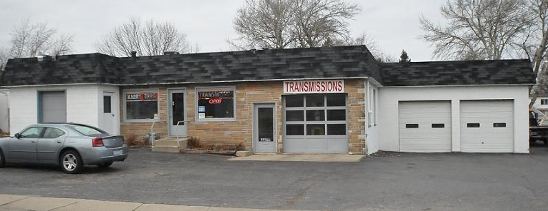 transmission repair waukegan karry Brothers auto repair