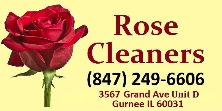 Rose Cleaners