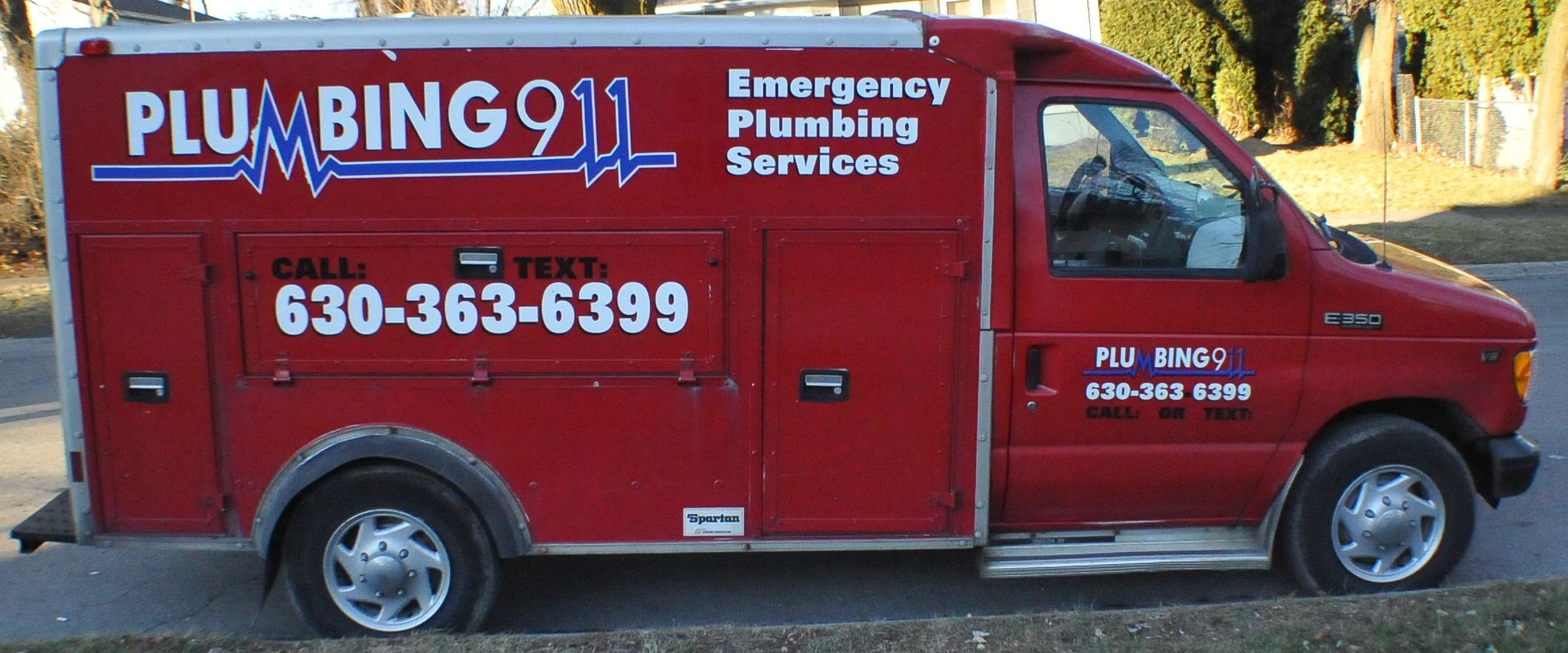 emergency plumbing plumber service frozen pipe Fix