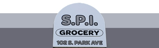 SPI grocery Waukegan South Park International take out food