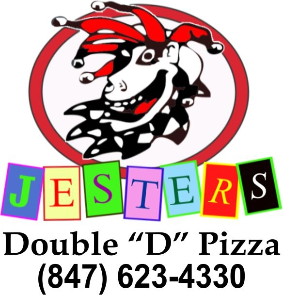 Jesters Double D Pizza Waukegan best Sandwiches video Gaming poker