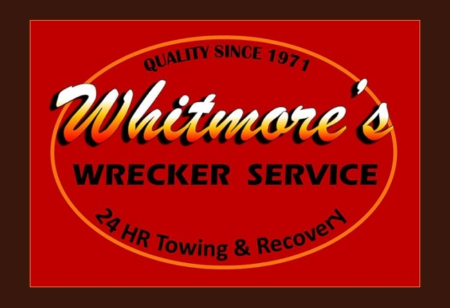Whitmores Whitmore towing Waukegan Gurnee Zion Libertyville Auto repair Repairs